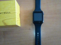 Ceas -Telefon / Smartwatch cu SIM, microSD, Android