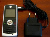 Motorola w230 + Incarcator mini USB