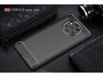 Husa Folie ecran NOKIA 9 PureView modele diferite premium