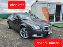 Opel insignia 2010 ful option 2.0 diesel cash rate
