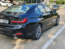 Inchirieri auto Bucuresti BMW Seria 3 Mercedes E Class 2020
