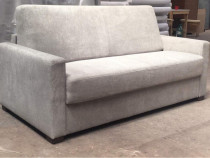 Canapea extensibila cu mecanism ribalta noua ambalata