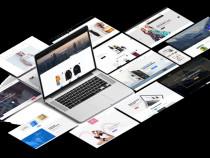 Realizare Site-uri Prezentare, Magazin Online, Promovare