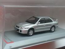 Macheta Mitsubishi Lancer EVO 1 1992 - WhiteBOX 1/43