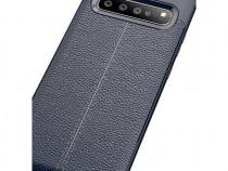 Husa premium Folie full ecran SAMSUNG Galaxy S10 5G model di
