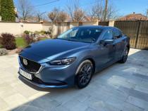 Mazda 6 garantie 5 ani, LED, Distronic radar, Nav