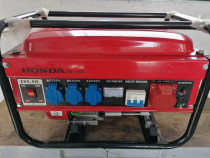 Generator  220 -380 v Honda