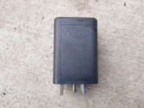 Releu bujii VW Touran, 2006, 03G907282