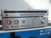 Linie Audio Luxman [ Doua Aparate ]