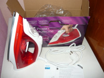 Fier călcat Philips 2000 W garanție 2 ani nou