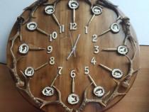 Cadou vanatoresc ceas  model 1
