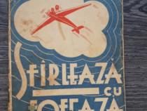 Carte veche carte pentru copii sfarleaza cu fofeaza