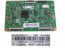 Placa Samsung BN95-03521A / BN97-11524 T-Con J6240