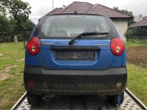 Dezmembrez Chevrolet Spark 2006 , moror 0.8