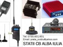 Statii emisie receptie + SERVICE complet in Alba Iulia