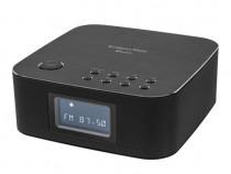 Radio cu ceas Kruger Matz KM 0815, port USB, bluetooth, tele