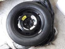 Anvelopa roata rezerva vara Bridgestone 195/65R15 91H