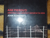 Anii pierduti - Jean Schafhutl