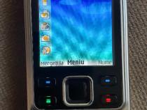 Nokia 6300 Classic - 2008 - Orange RO