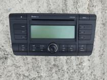 CD - Player Skoda Octavia 2