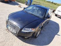 Audi a4 2.7tdi 2008 full extra = variante