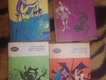 Don Quijote 4 volume - Cervantes