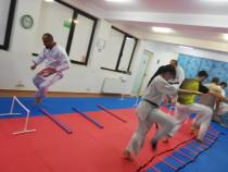 Cursuri Karate-Do si autoaparare pentru adulti