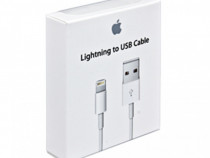 Cablu usb Lightning APPLE iPhone 6 7 Plus 8 X XS Max XR SE 2