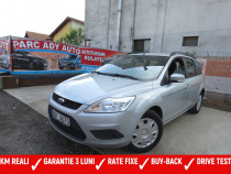 Ford focus 2- rate fixe  - buy - back - garantie 3 luni