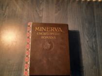 Enciclopedia romana Minerva 1930