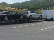 Transport Romania Sicilia
