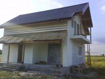 Constructii case, renovari, mansardari