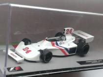 Macheta Hesketh 308B (Hunt)  Formula 1 1975 - Altaya 1/43 F1