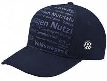 Sapca originala Volkswagen