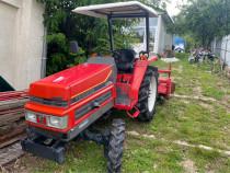 Tractoras tractor japonez yanmar super forte F215 model nou