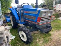 Tractoras tractor japonez iseki Ta210 model nou