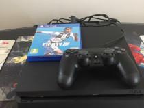 PS4 Slim 500 GB + 1 consola