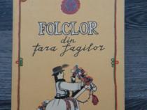 Folclor din tara fagilor antologie