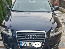 Audi a6 automata 2010