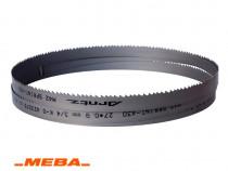 Fierastrau panglica metal 3660x27x0.9x3/4 Meba 251 A