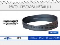Fierastrau banda metal 4800x27x0.9x6/10 Jaespa AS 10