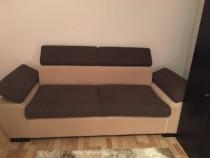 Set canapea plus fotolii calitate superioara