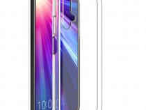 Husa telefon silicon huawei nova 5t clear produs nou