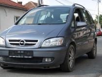 Opel Zafira 7 locuri - an 2005, 2.2 (Diesel)