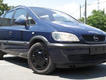 Opel Zafira 7 locuri - an 2001, 1.6 (Benzina)