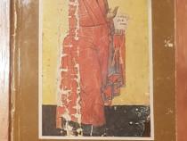 Comori de arta bisericeasca de Teodora Voinescu