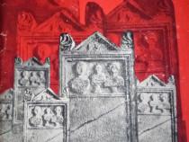 Inscriptiile din secolele IV-XIII descoperite in Romania