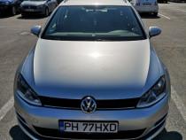VW Golf 7 KM 217000 An 2014 Second hand