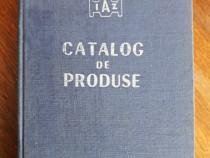 Catalog de produse Intreprinderea de Armaturi din Zalau