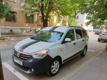 Masina Dacia Lodgy